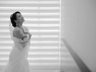 El matrimonio de Viviana y Mauricio 2