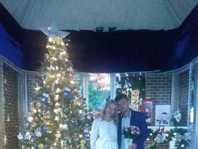 El matrimonio de Yefer y Eli en Bogotá, Bogotá DC 7