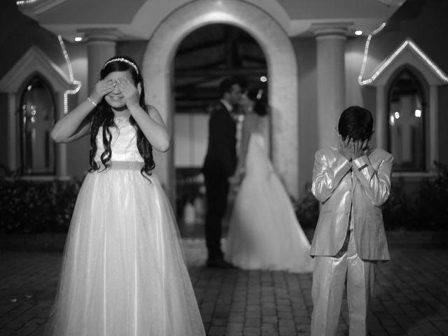 El matrimonio de Mauricio y Viviana en Cota, Cundinamarca 7