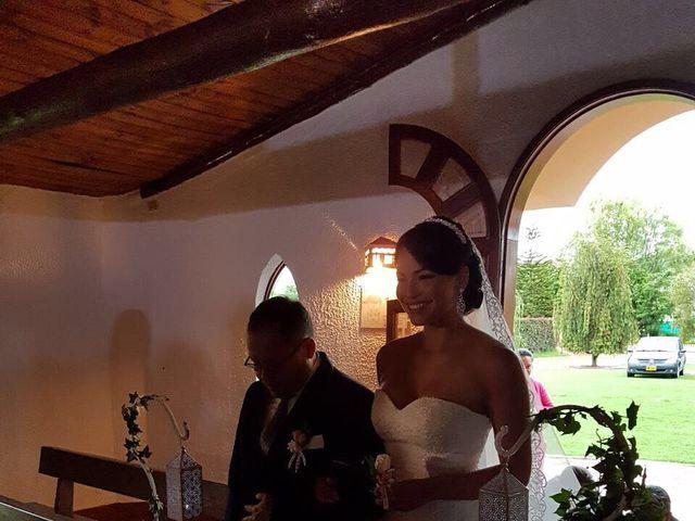 El matrimonio de Mauricio y Viviana en Cota, Cundinamarca 12