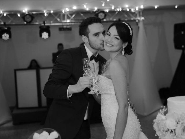 El matrimonio de Mauricio y Viviana en Cota, Cundinamarca 13