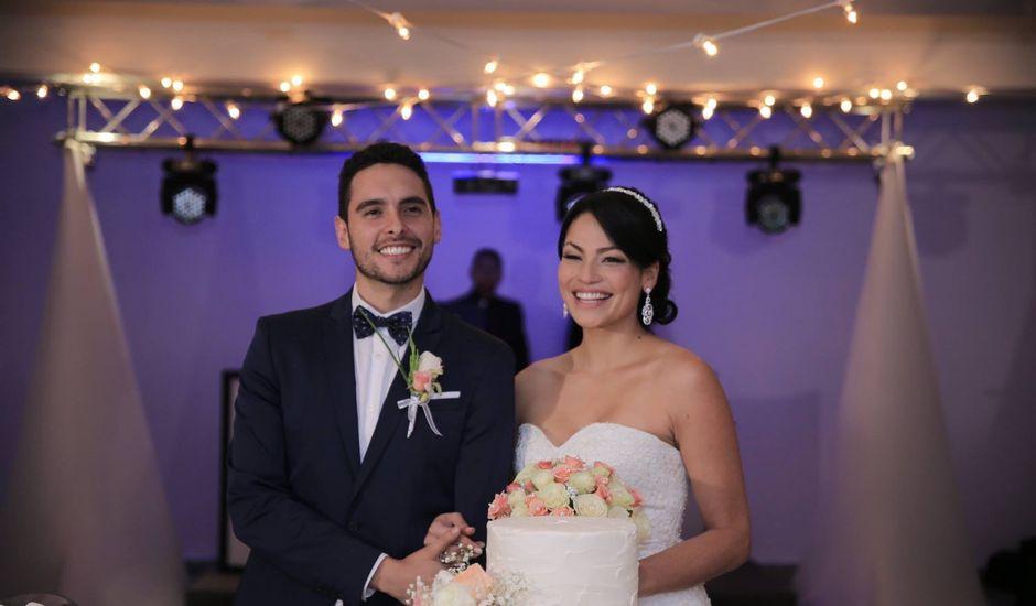 El matrimonio de Mauricio y Viviana en Cota, Cundinamarca