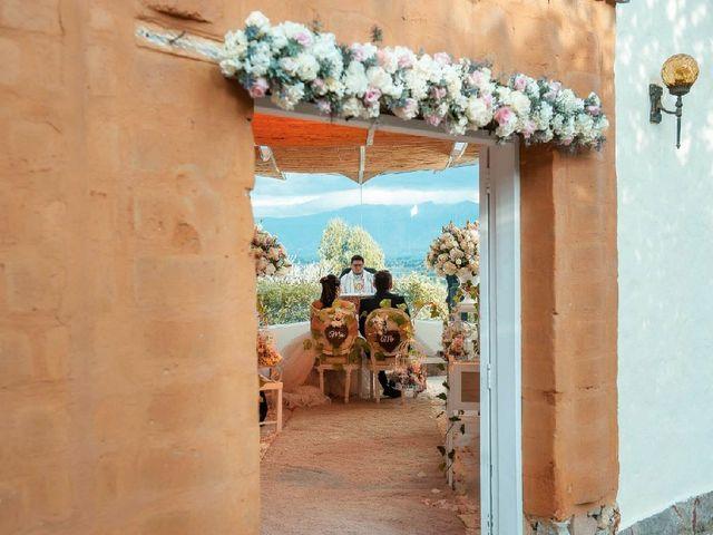 El matrimonio de Fredy  y Viviana en Tibasosa, Boyacá 4