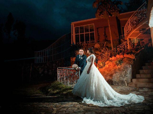 El matrimonio de Fredy  y Viviana en Tibasosa, Boyacá 6