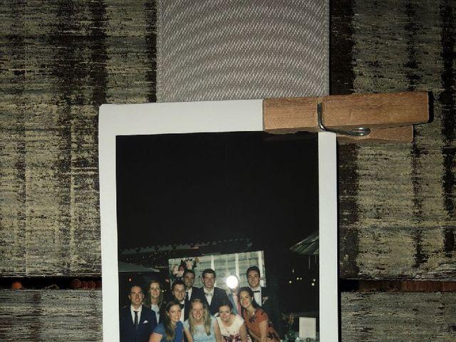 El matrimonio de Niels y Paola en Villavicencio, Meta 3