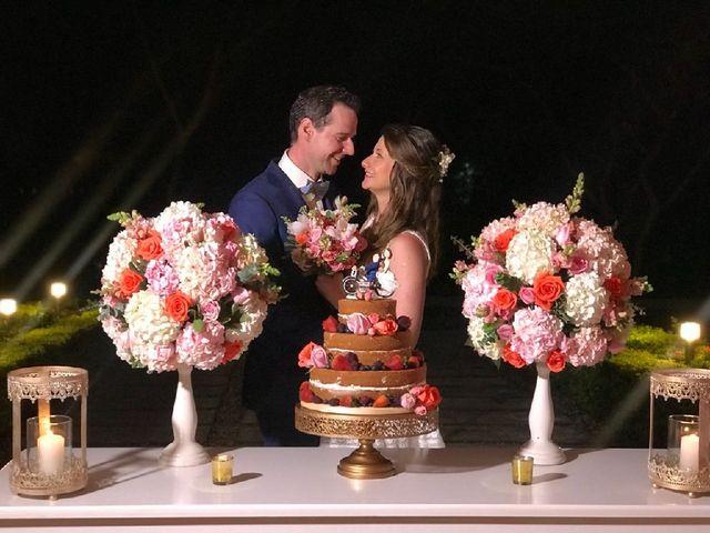 El matrimonio de Niels y Paola en Villavicencio, Meta 5