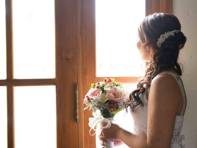 El matrimonio de Josep y Carolina en Santafé de Antioquia, Antioquia 1