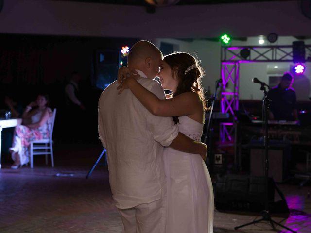 El matrimonio de Josep y Carolina en Santafé de Antioquia, Antioquia 15