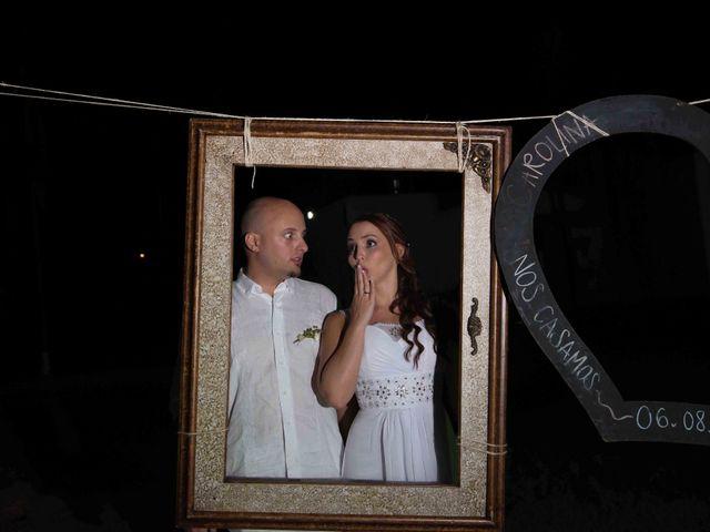 El matrimonio de Josep y Carolina en Santafé de Antioquia, Antioquia 16