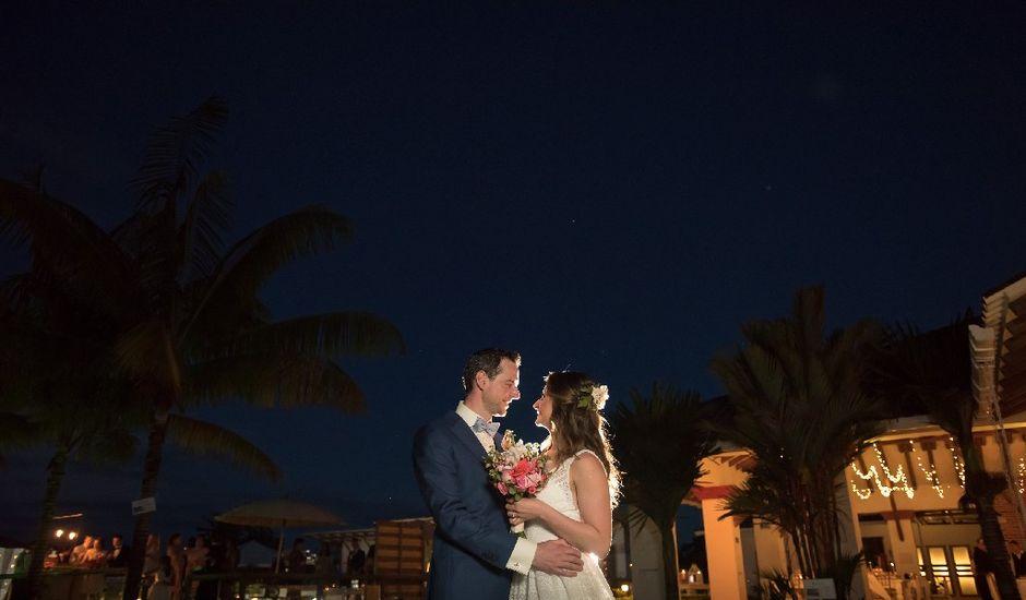 El matrimonio de Niels y Paola en Villavicencio, Meta