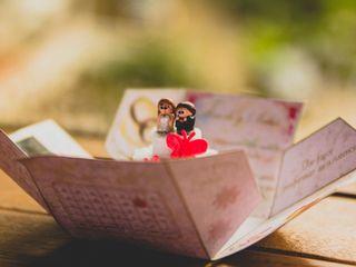 El matrimonio de Marcela  y Andrés 3