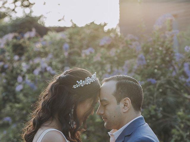 El matrimonio de Carlos y Kamila en Medellín, Antioquia 4