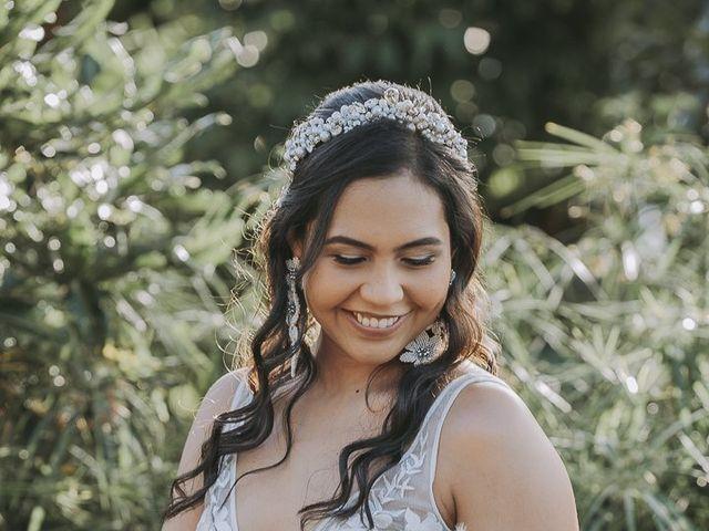 El matrimonio de Carlos y Kamila en Medellín, Antioquia 6