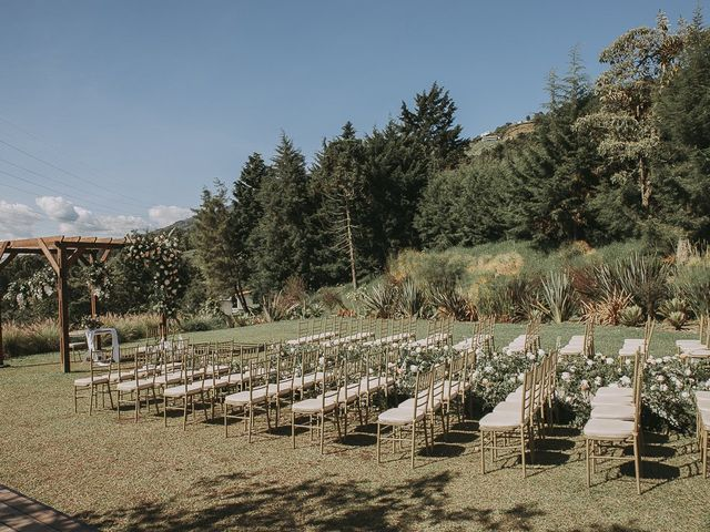 El matrimonio de Carlos y Kamila en Medellín, Antioquia 7