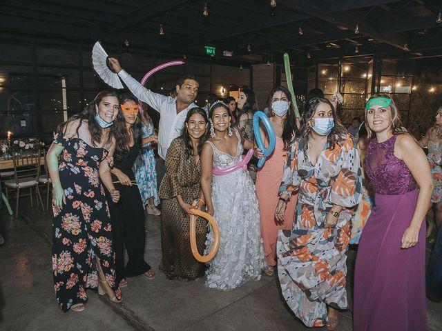 El matrimonio de Carlos y Kamila en Medellín, Antioquia 11