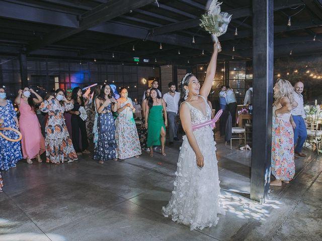 El matrimonio de Carlos y Kamila en Medellín, Antioquia 13