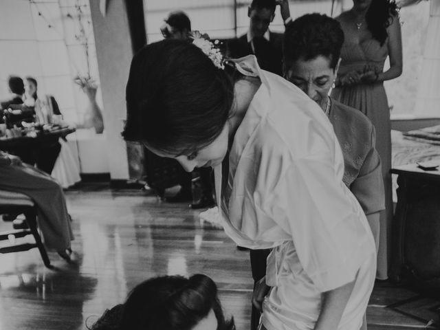 El matrimonio de Andrés y Marcela  en La Calera, Cundinamarca 5