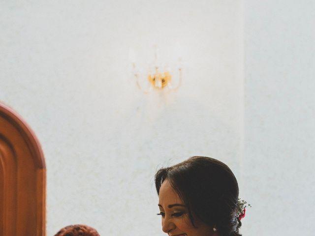 El matrimonio de Andrés y Marcela  en La Calera, Cundinamarca 6