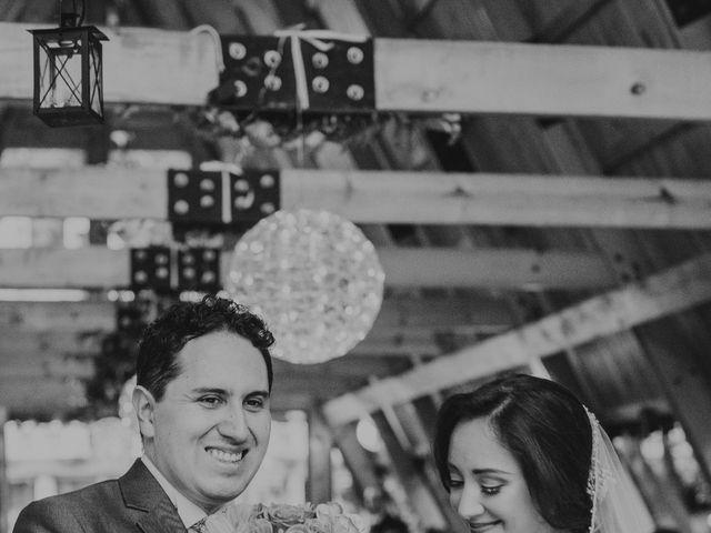 El matrimonio de Andrés y Marcela  en La Calera, Cundinamarca 14