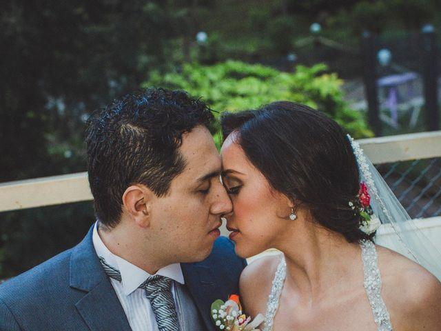 El matrimonio de Andrés y Marcela  en La Calera, Cundinamarca 22