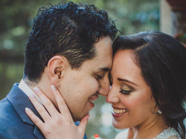 El matrimonio de Andrés y Marcela  en La Calera, Cundinamarca 23