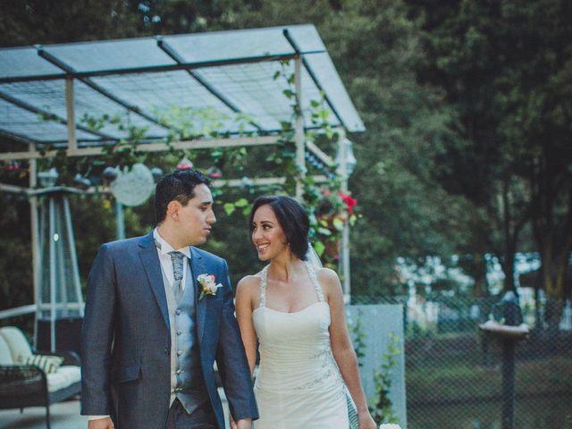 El matrimonio de Andrés y Marcela  en La Calera, Cundinamarca 24