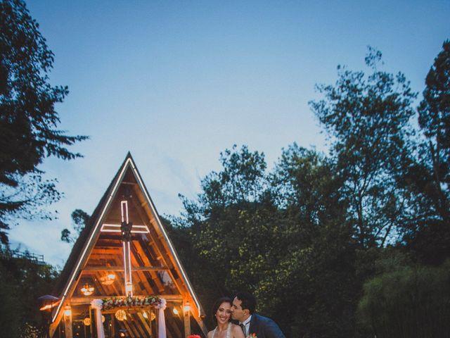 El matrimonio de Andrés y Marcela  en La Calera, Cundinamarca 25