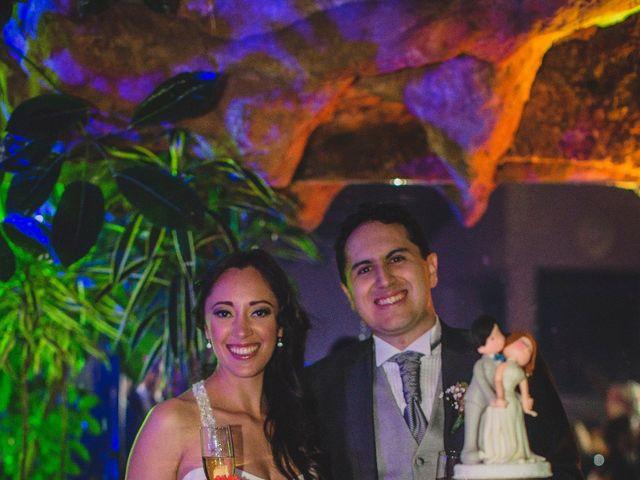 El matrimonio de Andrés y Marcela  en La Calera, Cundinamarca 28