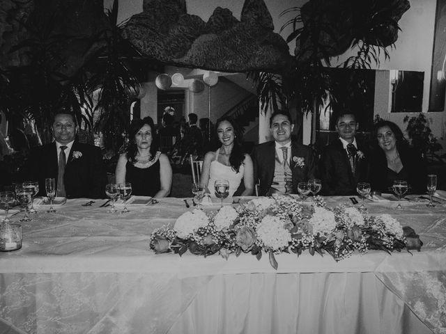El matrimonio de Andrés y Marcela  en La Calera, Cundinamarca 33