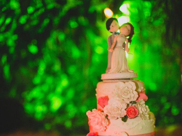 El matrimonio de Andrés y Marcela  en La Calera, Cundinamarca 34