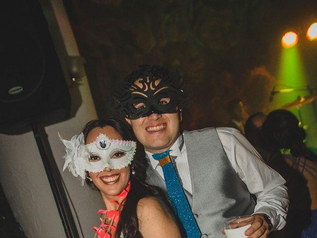 El matrimonio de Andrés y Marcela  en La Calera, Cundinamarca 35