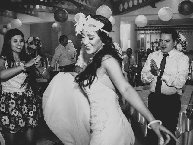 El matrimonio de Andrés y Marcela  en La Calera, Cundinamarca 36