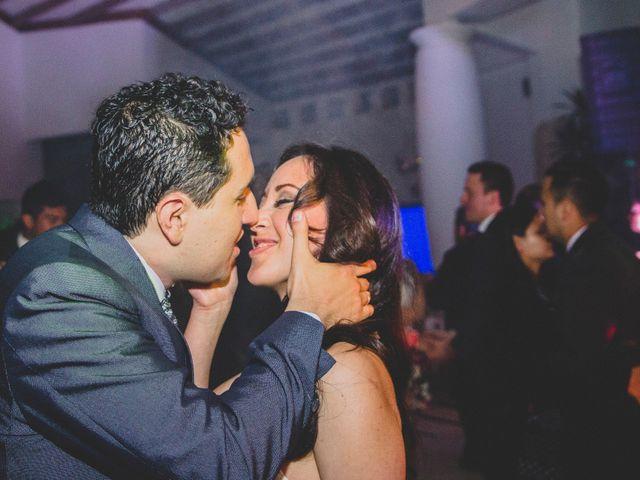 El matrimonio de Andrés y Marcela  en La Calera, Cundinamarca 39