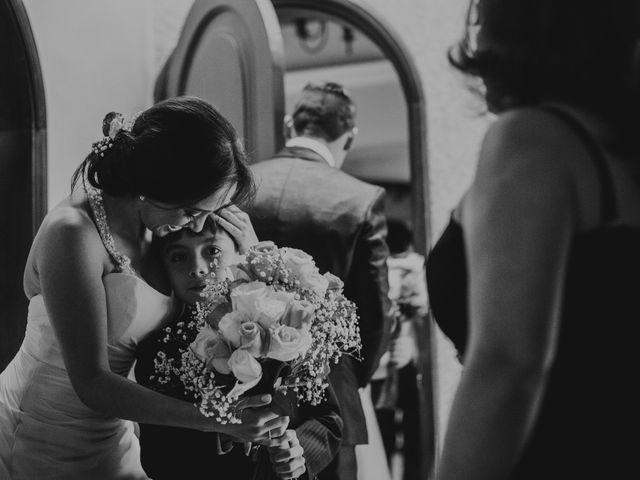 El matrimonio de Andrés y Marcela  en La Calera, Cundinamarca 7