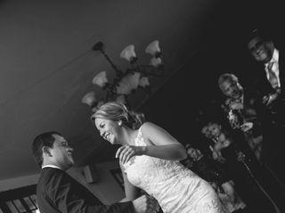 El matrimonio de Luz Adriana y Juan David 2