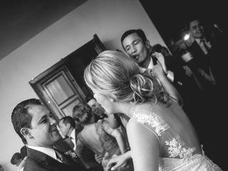 El matrimonio de Luz Adriana y Juan David 3