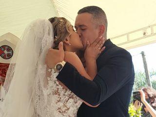 El matrimonio de Cristina y Jaime 3