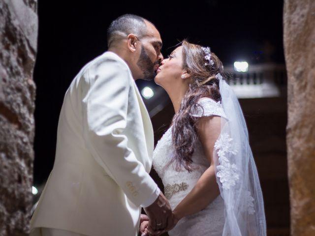 El matrimonio de Jorge y Jalime en Cartagena, Bolívar 13