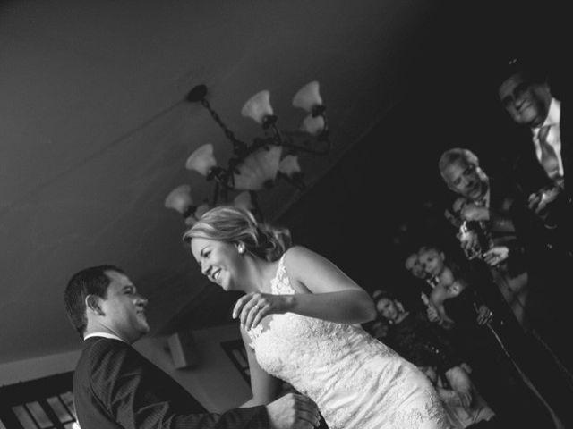 El matrimonio de Juan David y Luz Adriana en Subachoque, Cundinamarca 3