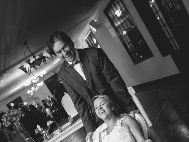 El matrimonio de Juan David y Luz Adriana en Subachoque, Cundinamarca 6
