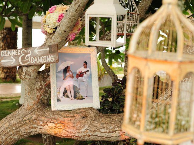 El matrimonio de David y Wendy  en Barranquilla, Atlántico 1
