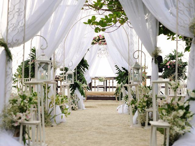 El matrimonio de David y Wendy  en Barranquilla, Atlántico 2