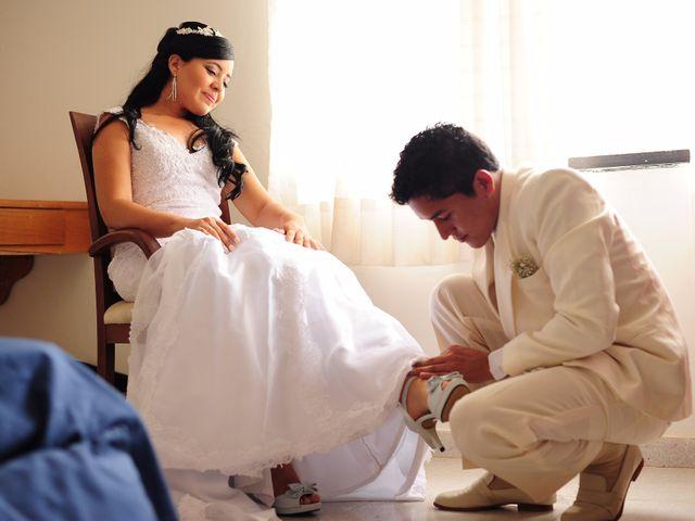 El matrimonio de David y Wendy  en Barranquilla, Atlántico 3
