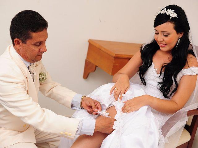 El matrimonio de David y Wendy  en Barranquilla, Atlántico 4