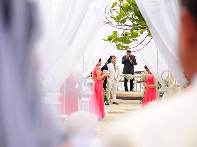 El matrimonio de David y Wendy  en Barranquilla, Atlántico 5