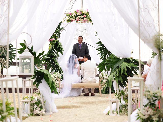 El matrimonio de David y Wendy  en Barranquilla, Atlántico 7