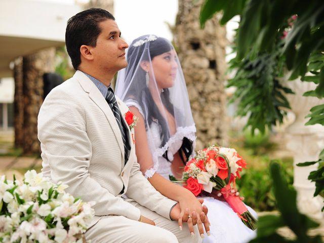 El matrimonio de David y Wendy  en Barranquilla, Atlántico 8
