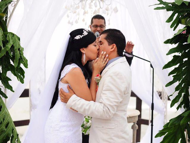 El matrimonio de David y Wendy  en Barranquilla, Atlántico 10