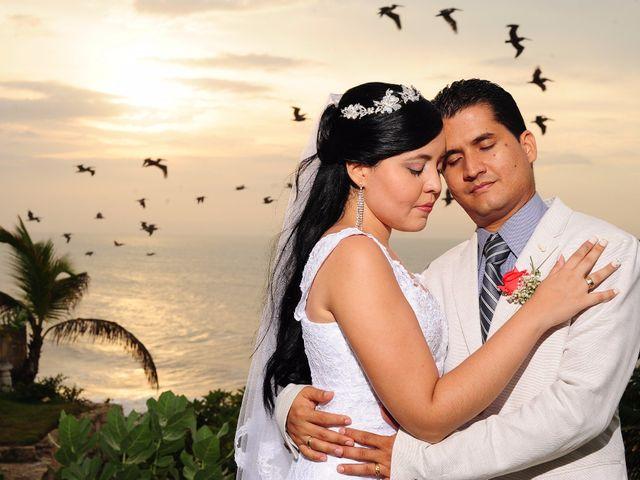 El matrimonio de David y Wendy  en Barranquilla, Atlántico 11