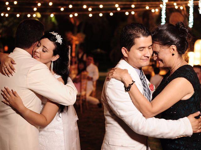 El matrimonio de David y Wendy  en Barranquilla, Atlántico 14